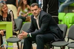 Мирослав Ралчев се завърна в Балкан