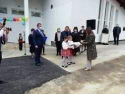 """На 16 октомври 2020 г. в ОУ """"Христо Ботев"""" -  с.Лопян беше празник!"""