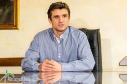 Публиката избра за свой фаворит кмета на Ботевград, номиниран за политик с най-голямо внимание към българската природа
