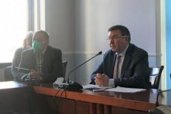 Министърът на здравеопазването: Апелираме специалистите в доболничната помощ да подпомагат медицинските екипи в болницата