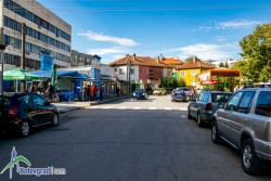 Отново предлагат ограничаване на движението на ППС в района на общинския пазар