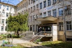 Трима пациенти са настанени в Ковид отделението на МБАЛ Ботевград