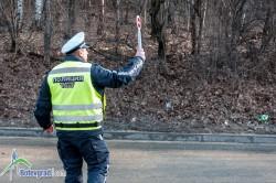 """Стартира традиционната акция на полицията """"ЗИМА"""""""