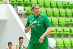 Николай Пеев ще бъде главен треньор в специална програма на БФБ