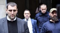 Красимир Живков иска да излезе от ареста