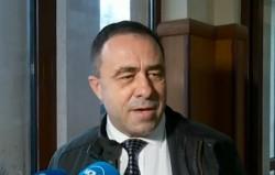 Апелативният спецсъд отказа на Красимир Живков да го освободи под гаранция