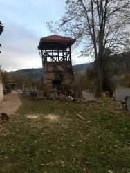 Доброволец пое инициативата и дари средства за камбанарията на най-старата църква в общината