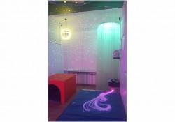 Мултисензорна зала бе открита в Дневения център за деца и младежи с увреждания