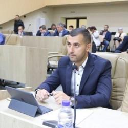 Дамян Маринов е новият общински ръководител на ГЕРБ-Ботевград