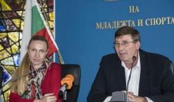 БФБаскетбол излезе с официално писмо до министър Кралев против преустановяването на спортните състезания