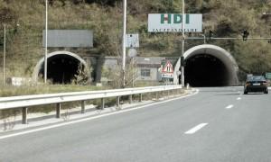 """На 25 ноември шофьорите да карат внимателно в тунел """"Правешки ханове"""" на АМ """"Хемус"""""""