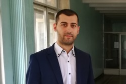 Дамян Маринов: Както досега, ще работя почтено, активно и открито за развитието на нашата община