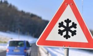 Пътна полиция: Съобразявайте се със зимните условия и ситуацията на пътя