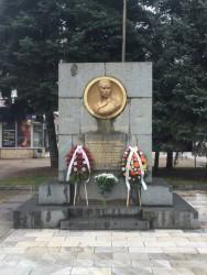 141 години от рождението на Стамен Панчев