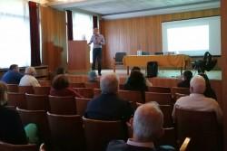 Проф. Коста Костов сподели опит с ботевградските медици