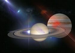 Великият съвпад на Сатурн и Юпитер носи огромна промяна в живота на всяка зодия