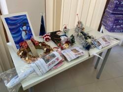 ГЕРБ Ботевград благодари на децата, участвали в Коледното предизвикателство