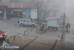 Установиха водачите, преминали с кросови мотори през центъра на Ботевград