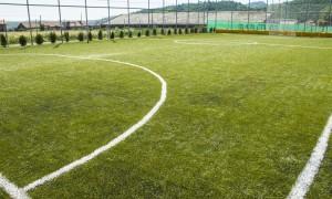 """Игрище за минифутбол ще бъде изградено в парк """"Тодор Живков"""""""