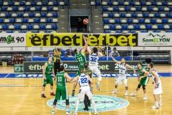 Чудесна победа на Балкан в Самоков