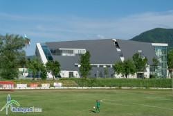 """Информация за дейността на ОП """"Балкан"""" е внесена в местния парламент"""