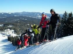 Ски ваканция на Мальовица