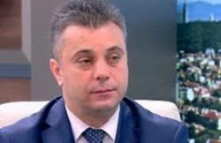 Юлиан Ангелов води листата на ВМРО за Софийска област