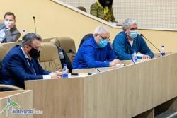 Везенков към д-р Канзов по повод информацията за дейността на БКС: Д-р Канзов е дошъл да се заяжда