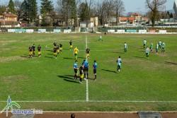 Балкан - Перун Кресна 7-1