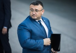Младен Маринов ще води листата на ГЕРБ в Софийска област