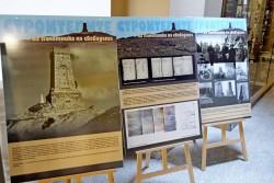 Историческият музей представя изложбата на Националния парк-музей - Шипка-Бузлуджа