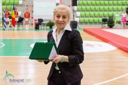 Добринка Николова: Каква е целта:  много клубове с малки резултати или много деца в по-малко клубове с по-високи резултати