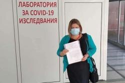 Преподаватели от МВБУ: В МБАЛ Ботевград е създадена отлична организация за ваксиниране