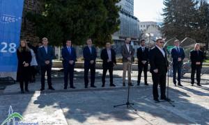 ГЕРБ стартира предизборната си кампания в Ботевград