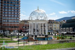 Каква ще бъде съдбата на ротондата в центъра на Ботевград