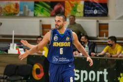 Утре  Балкан е домакин на Ямбол, Иван Лилов се стреми към 4000 точки