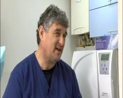 Д-р Христо Железарски, стоматолог:   Пандемията не се отрази на зъболечението, тъй като по принцип в България то е забавено