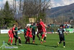 Футболистите с осма пролетна победа