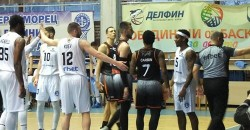 Академик Пловдив е на полуфинал , за Черноморец сезонът завърши