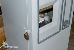Криминално проявен и осъждан ботевградчанин е обвинен за взломни кражби от вендинг автомати