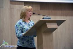 """Директорката на ОП """"Обредни дейности"""" поиска нова катафалка"""
