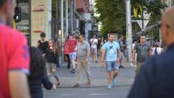 Преброяването на населението започва  от 7 септември, предвидени са глоби