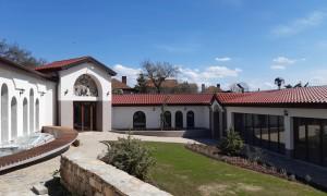 Отвори врати първият социален църковен център в България