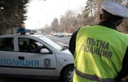 От днес започват засилени проверки на товарни автомобили и автобуси