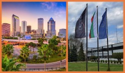 Ботевградска фирма отвори офис във Флорида