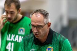 Неяснота около треньорската позиция в Балкан