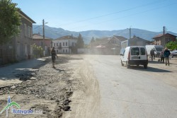 Общинското ръководство информира АПИ за причинените неудобства на хората от Литаково