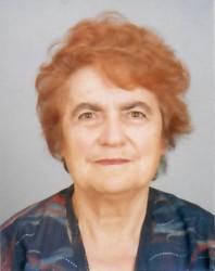 """Почина Мария Гочева – дългогодишен учител в ОУ """"Н. Й. Вапцаров"""""""