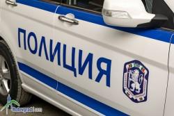 22-годишен ботевградчанин бе задържан за шофиране след употреба на канабис