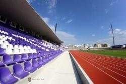 Двама атлети на Балкан участваха в ДИШ за мъже и жени